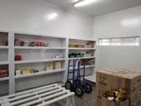 Departamento de merenda escolar de Adamantina recebe melhorias