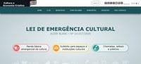 Nota - Governo de São Paulo lança editais destinados à cultura