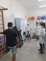 """Novo Respirar"""", projeto desenvolvido pela Secretaria de Saúde de Adamantina e UniFAI foca na reabilitação de pacientes pós-covid"""