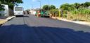Prefeitura de Adamantina inicia pavimentação asfáltica da Alameda Padre Nóbrega