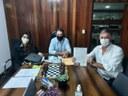 Prefeitura de Adamantina pleiteia emenda parlamentar para infraestrutura, saúde, esportes e agricultura