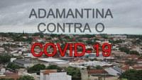 Prefeitura intensifica atendimento as famílias durante a pandemia