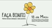 Secretaria de Assistência Social, CRAS e CREAS promovem a campanha Maio Laranja