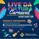 Secretaria de Cultura e Turismo de Adamantina vai relembrar os antigos carnavais