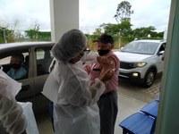 Vacinação contra Covid-19 para idosos com idades entre 69 a 71 anos começa no sábado (27)